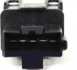 Camaro, Mass Airflow Sensor, Relay 1986-1987