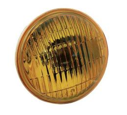 Fog Lamp Bulb - Replacement - Amber - 12 Volt - 4-1/2 OD