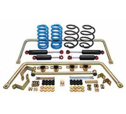 Chevy Truck Lowering & Performance Kit, 1963-1970