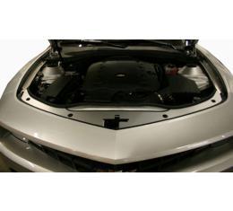 Camaro Radiator Support Show Panels, Aluminum, 2010-2014