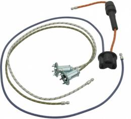Turn Signal Flasher Wires - Ford Only