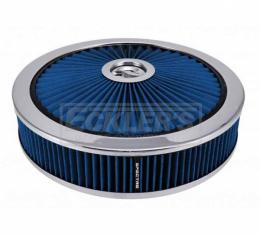Spectre Performance ExtraFlow Air Cleaner, 14x3