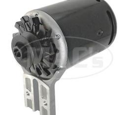 PowerGen Alternator - Ford Flathead - Powder-Coated Black -6 Volt Positive