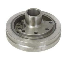 Harmonic Balancer - With 3 Bolt Hub - 302 V8