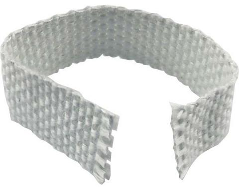 Model A Ford Exhaust Manifold Gasket Wrap - Flat Asbestos-Like Wrap Material - Not Original