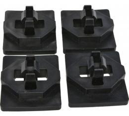 Premier Quality Products, Jacking Lift Pads| E-42606 Corvette 1997-2017