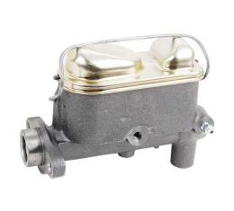 Master Cylinder - Power Disc Brakes - 1 Bore