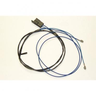 Chevy Truck Engine Side Turn Signal Wiring Harness, 1956-1959