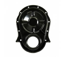 """Late Great Chevy Timing Chain Cover, Big Block For 7"""" Harmonic Balancer, 1966"""