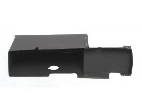 Camaro Glove Box Liner, For Cars With Air Conditioning, 1970-1981