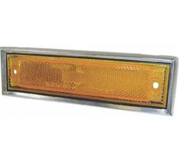Chevy Or GMC Truck - Front Side Marker, Right, 1981-1991