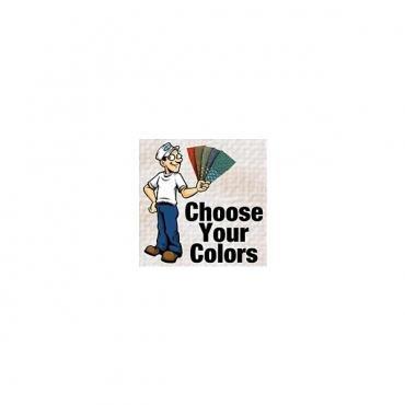Carpet - Ford Fordor Sedan - Rear - Choose Your Material