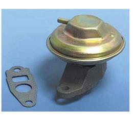 Malibu Exhaust Gas Recirculation Valve (EGR), 350 c.i. WithAutomatic And Federal Motor (5.7 Liter) 1978