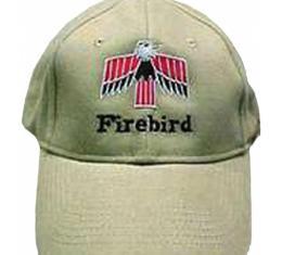 First Generation Firebird Hat