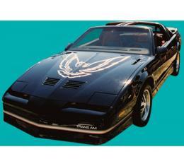 Trans Am Stripe Kit, 1985-1986