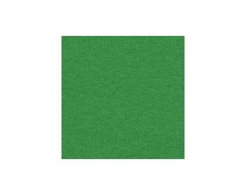 Cloth Headliner - Light Green - Ford Station Wagon