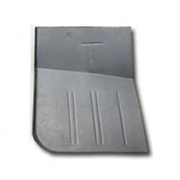 Bronco Front Floor Pan, Right Side, 1978-1979