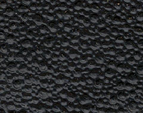 Headliner - Crater Vinyl - Fairlane 500 & Torino GT StationWagon - Black