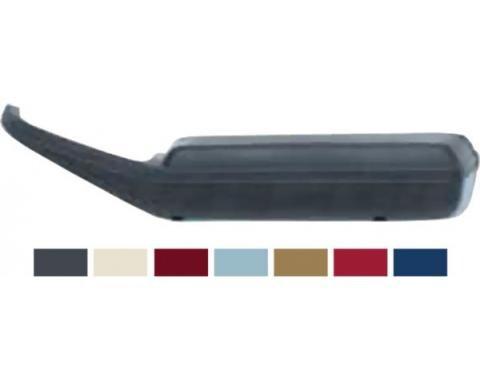 Camaro Arm Rest, Door Pull Handle, Pair, 1974-1981