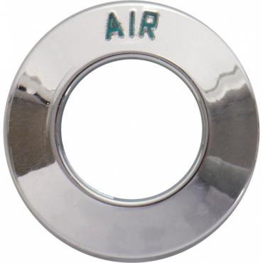 Dash Knob Bezel - Vent Knobs - Air - Ford