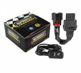 Corvette Sprint Booster Power Converter, Automatic, 14-17