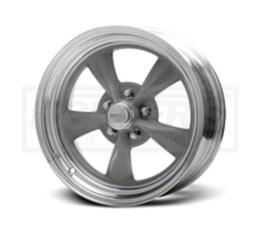 Rocket Racing Fuel Grey Wheel, 15x8, 5x4 3/4 Pattern, R23-586137