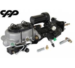 1968-1969 Camaro Performance Street Beast Hydraulic Brake Assist Kit Hydra Stop