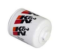 Firebird Oil Filter, K&N, Eight Cylinder, 1979-1981