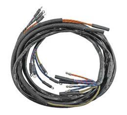 Power Window Regulator Wire - 165 Long - Mercury Only