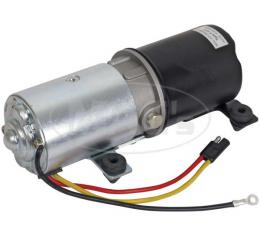 Convertible Top Pump and Motor, Economy Replacement, 300-325psi
