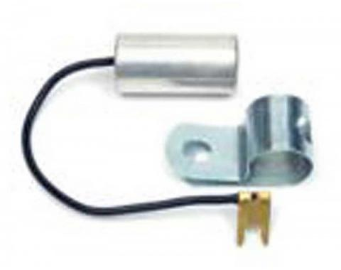 Camaro Electrical Noise Suppression Filter, Ignition Coil (Capacitor), 1967-1969