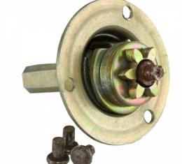 Window Regulator Small Gear Repair Kit - 6 Tooth - Ford Passenger