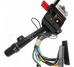 Chevy Or GMC Truck Wiper Electrical Switch, Without Cruise Control, 1999-2002