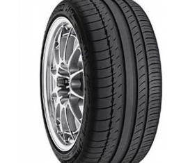 Corvette Tire, 275/35ZR18, Pilot® Sport PS2™, Michelin®, 2006-2010