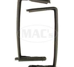 Front Vent Window Seals - Mercury 2 Door Hardtop & Convertible