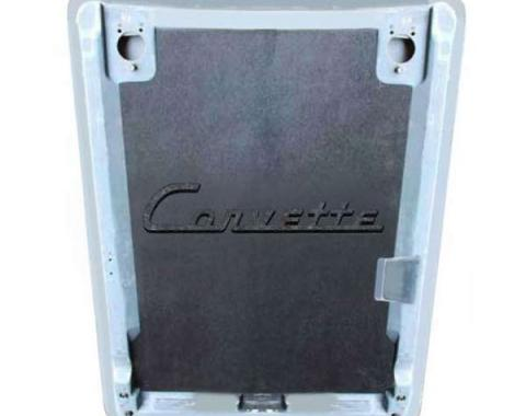 Quiet Ride Hood Cover and Insulation Kit, AcoustiHOOD  25-14168 Corvette 1976-1982