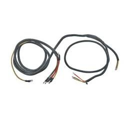 Convertible Top Wiring Harness - 4 Wires - 20-1/2 - Ford Convertible