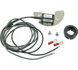 Ignitor - 6 Volt Positive Ground - V8