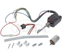 Turn Signal Switch Kit - 6 Volt Positive Ground - Ford