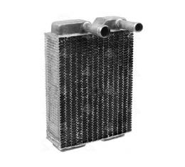 Ford Thunderbird Heater Core, With A/C, 1979