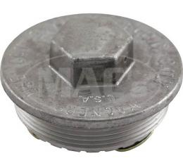 Ford Thunderbird Master Cylinder Filler Cap, Made By Wagner, 1955-60