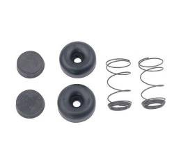 Ford Pickup Truck Wheel Cylinder Repair Kit - Rear - 1 Diameter - F250