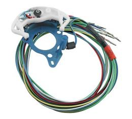 Ford Pickup Truck Turn Signal Switch - F100 Thru F350 - From Serial #G30,001
