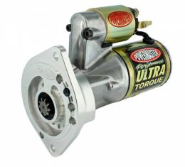 Ultra-High-Torque - 250+ Ft. Lb. - Starter, Ultra Torque, 77-79 Ford V8 Engines with 3- or 4-Speed Manual Transmission