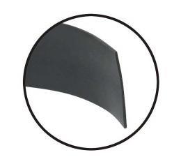 Rear Bumper Stone Deflector Seal - Ford