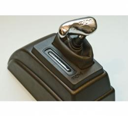 Chevy B&M Automatic Shifter, Hammer Shifter, Universal, 1949-1954