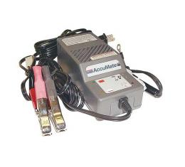 Battery Tender - Accumate Power Charger System - 6 Or 12 Volt