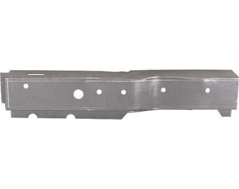Ford Mustang Partial Front Frame Rail - Inner - Left