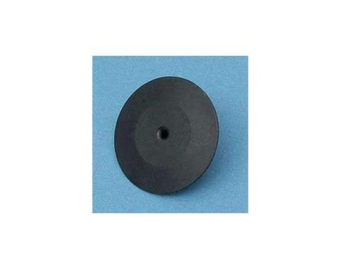 Hood Insulator Clip, 1970-2002