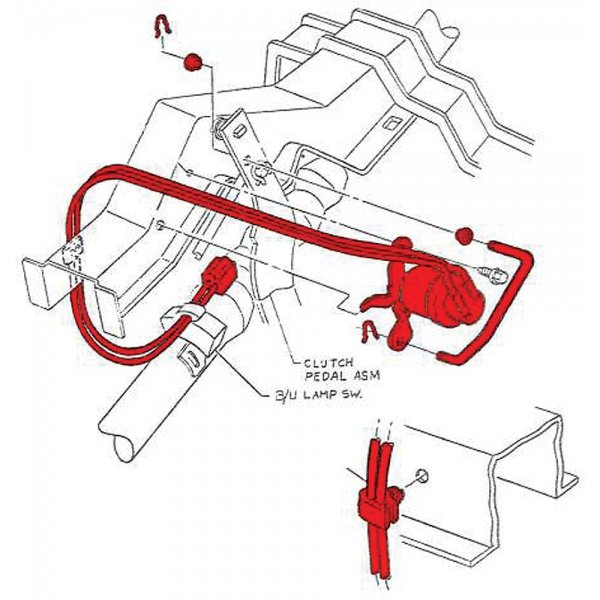 Map Switching Harness Manual Guide